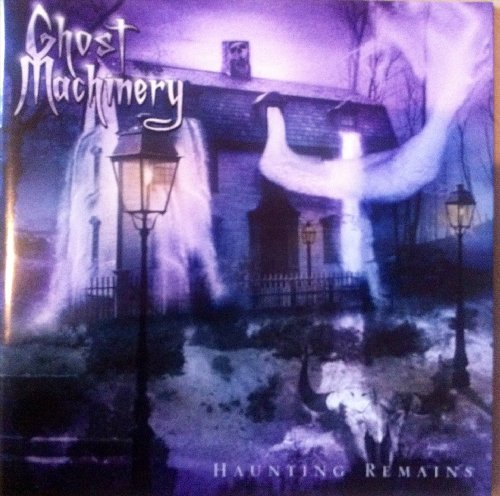 Ghost Machinery - Haunting Remains-2004-MCA int Download