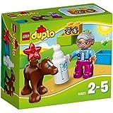 Lego - A1401797 - Bébé Veau - Duplo