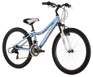Diamondback Octane Jr Girls' Mountain Bike (2011 Model, 24-Inch Wheels)