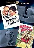 Wac Double Features: Big Hearted Herbert/Merry Frinks (2 Disc)