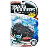 Transformers Dark Of The Moon Exclusive Deluxe Jazz W/ Mini Comic (US Version)