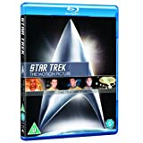 Star Trek I: The Motion Picture [Blu-ray] [1979]by William Shatner