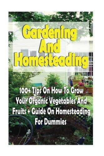 Gardening tips for Indoor gardening for dummies