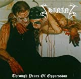 Through Years of Oppression by Shining (2014-05-06)