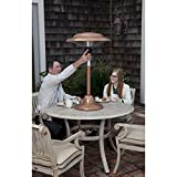 Fire-Sense-Copper-Finish-Table-Top-Round-Halogen-Patio-Heater-p