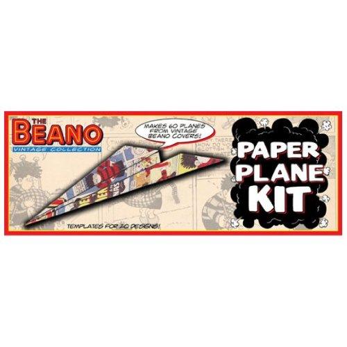 beano-paper-plane-kit