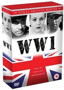 World War 1 Box [DVD]