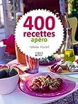 400 recettes d'ap�ro