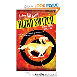 Blind Switch: A Jack Doyle Mystery (Jack Doyle Series)