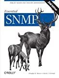 img - for Essential SNMP book / textbook / text book