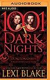 Dungeon Games (1001 Dark Nights)