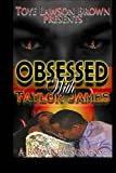 img - for Obsessed With Taylor James book / textbook / text book
