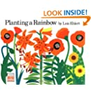 Planting a Rainbow (Harcourt Brace Big Books)
