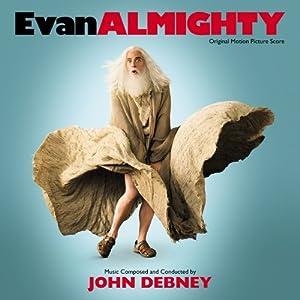 Amazon.com: EVAN ALMIGHTY: John Debney: Music