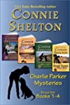Charlie Parker Mysteries Boxed Set (B...