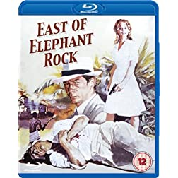 East of Elephant Rock [Blu-ray]