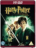 Harry Potter And The Chamber Of Secrets [HD DVD] [Import anglais]