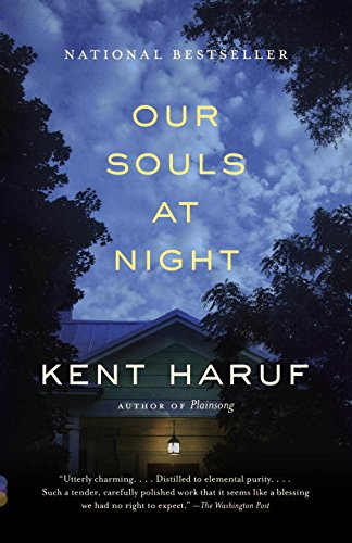 Our Souls at Night (Vintage Contemporaries)