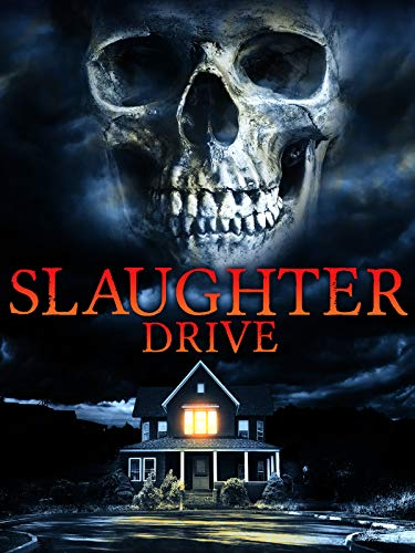 Slaughter Drive on Amazon Prime Video UK