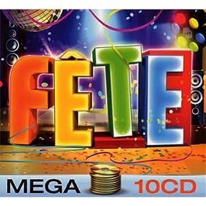 Méga Fête