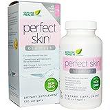 dermalipid Skin Hydration with phytoceramides (120 Capsules) Brand: Genuine Health