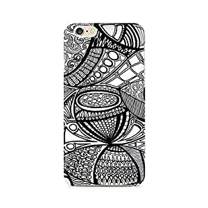 High Quality Printed Cover Case for Apple Iphone 6 Plus Model