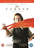Mr Turner: 2 Disc Special Edition - Exclusive to Amazon.co.uk [DVD] [2014]