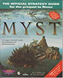 Myst: The Official Strategy Guide (0761508074) by Rick Barba