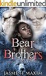 INTERRACIAL MENAGE ROMANCE: Bear Brot...
