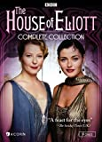 HOUSE OF ELIOTT COMPLETE COLLECTION (REISSUE)
