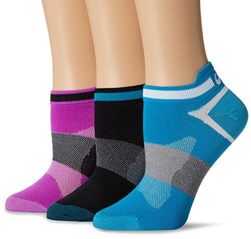 ASICS-Womens-Quick-Lyte-Single-Tab-Socks-Pack-of-3