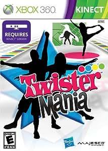 Twister Mania - Xbox 360