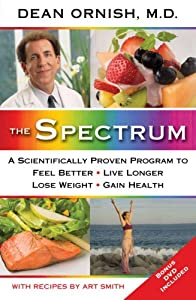 Cover of &quot;The Spectrum: A Scientifically ...