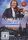 ANDRE RIEU-A MIDSUMMER NIGHT'S DREAM -DVD-