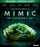 Mimic (The Director's Cut) [Blu-ray + Digital Copy] by Miramax Lionsgate