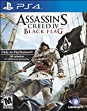 Assassin's Creed IV Black Flag - PlayStation 4 (Video Game)