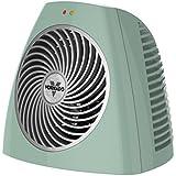 Vornado VH202 Personal Space Heater, Green