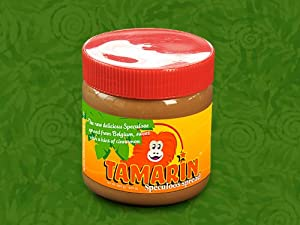 "Tamarin Speculoos Spread""Sweet with a Touch of Cinnamon"""