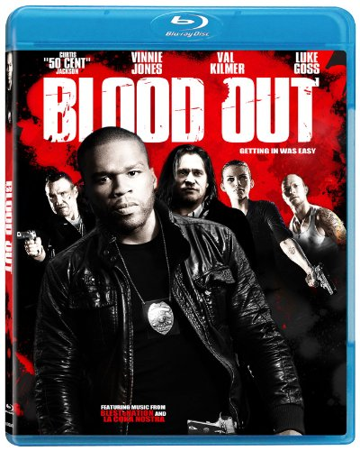 Blood Out 2011 720p Brrip Xvid Ac3-adtrg