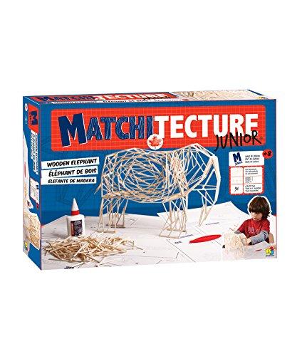 Matchitecture Mammoth # 6802