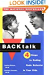 Backtalk: 4 Steps to Ending Rude Beha...
