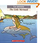 La Sirenita/The Little Mermaid
