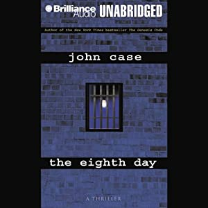 The Eighth Day | [John Case]