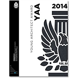 2014 Young Architects Award Book