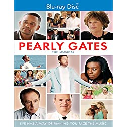 Pearly Gates [Blu-ray]