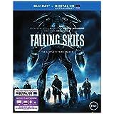 Falling Skies: Season 3 [Blu-ray] ~ Noah Wyle