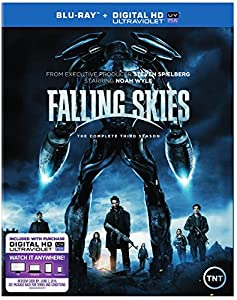 Falling Skies: Season 3 [Blu-ray]