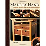 Made by Hand: Furniture Projects from the Unplugged Woodshop ~ Tom Fidgen