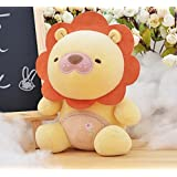 New Cute Doll Lion Lovely Plush Toy For Kids