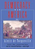 img - for Democracy in America, Pt. 2 (9 Cassettes) book / textbook / text book